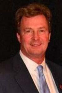 John Roberts, Sr. Bio Image