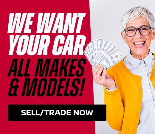Used Car Value Trade