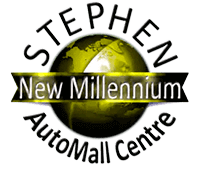 stephen automall centre logo