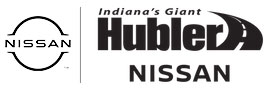 Hubler Nissan, INC. logo