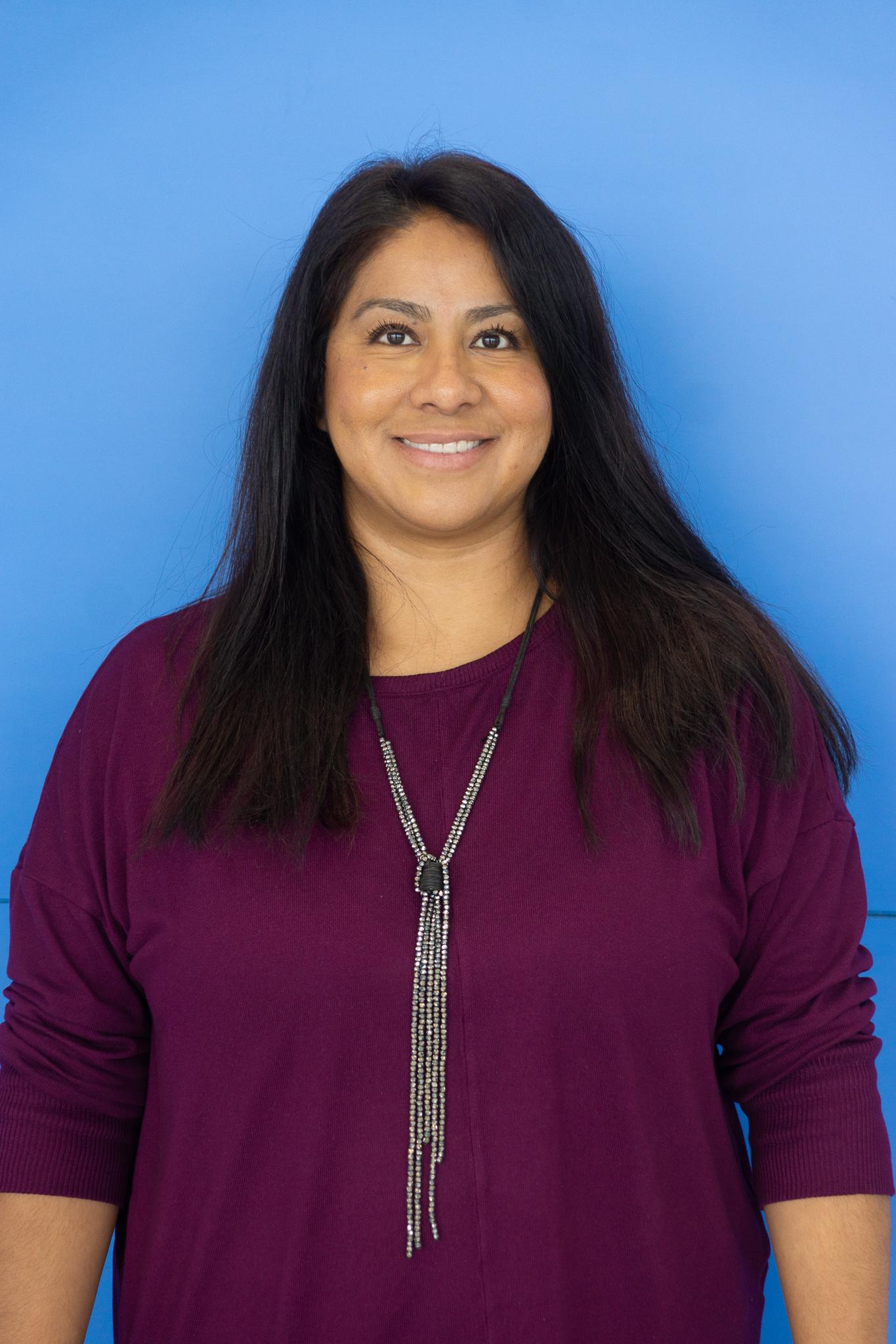 Arcelia  Vazquez Bio Image