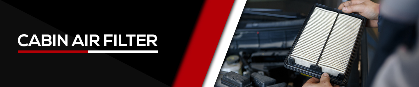 Vehicle Cabin Air Filter Services In Grenada, MS, Near Memphis, TN