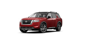 2022 Nissan Pathfinder For Sale in Cape Coral