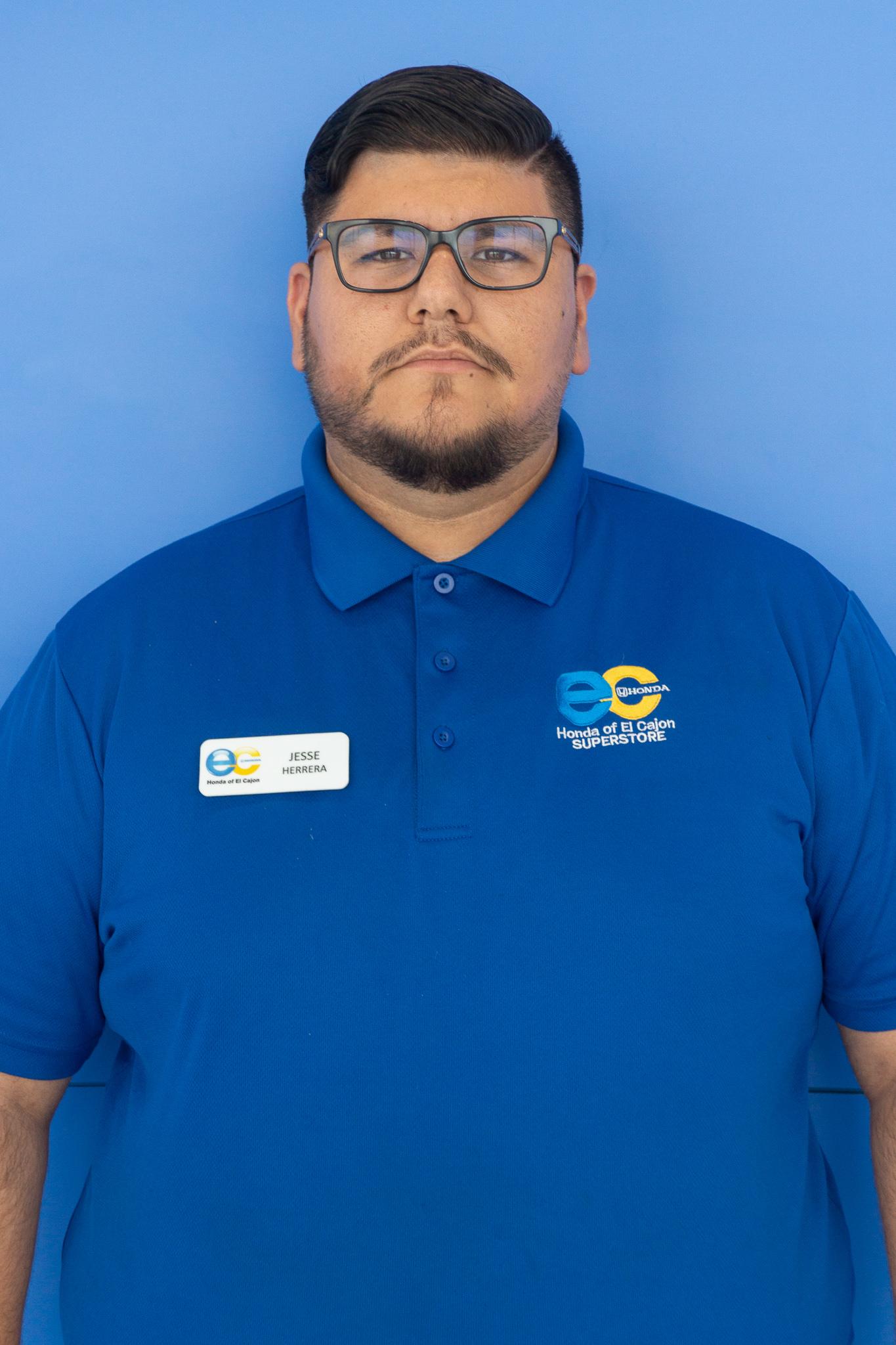 Jesse Herrera Bio Image