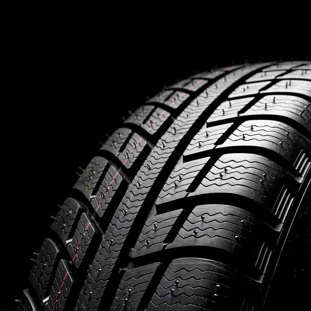 BUY 3, GET 1 FOR $1 ON ELIGIBLE TIRES*