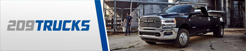 Finance Application for Used truck Buyers near Modesto & Stockton, CA