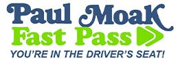 Paul Moak Fast Pass