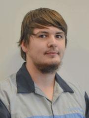 Dylan Sauter Bio Image