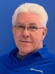 Edward Lockhart Bio Image