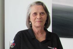 Cindy Leggett