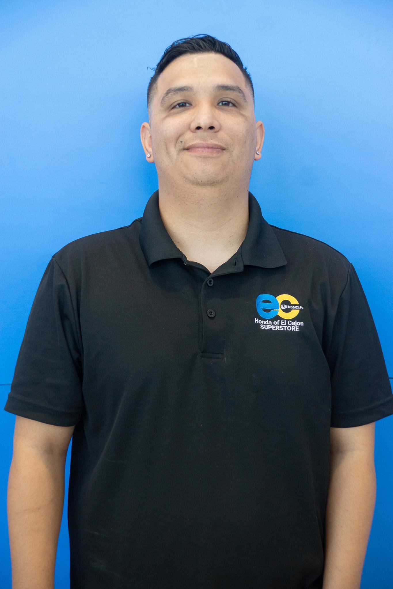 Eddie Rios Bio Image