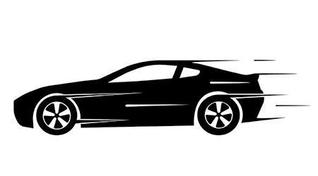 Fast transaction car