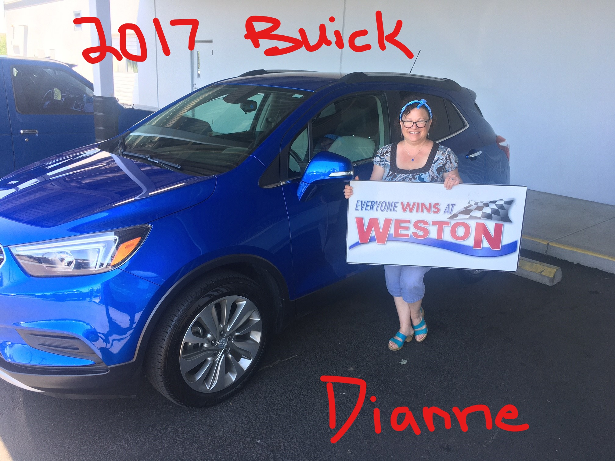 2017 Buick Dianne