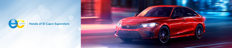 Honda of El Cajon Find Car