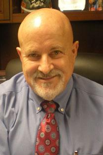Dominick Minotti Jr. Bio Image