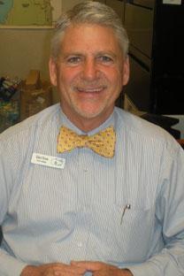 Robert  Perona Bio Image
