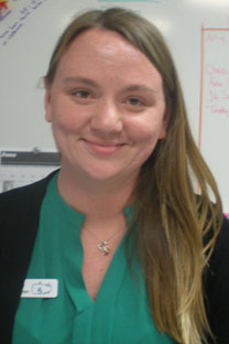 Trish  Keller Bio Image
