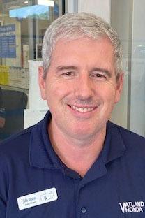 John Sterns Bio Image