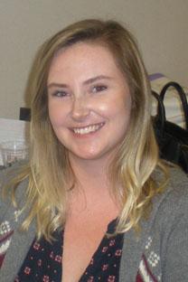 Hannah  Mckinny Bio Image