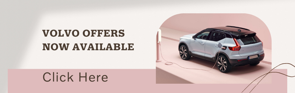 View Our Volvo Offers