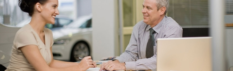 Alternative Auto Financing Solutions in Tuscaloosa, AL