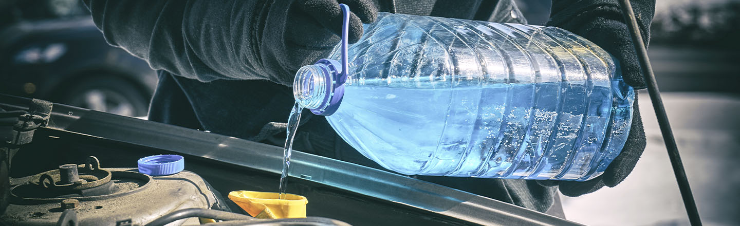 Fluid Services for Toyota Vehicles in Tuscaloosa, AL