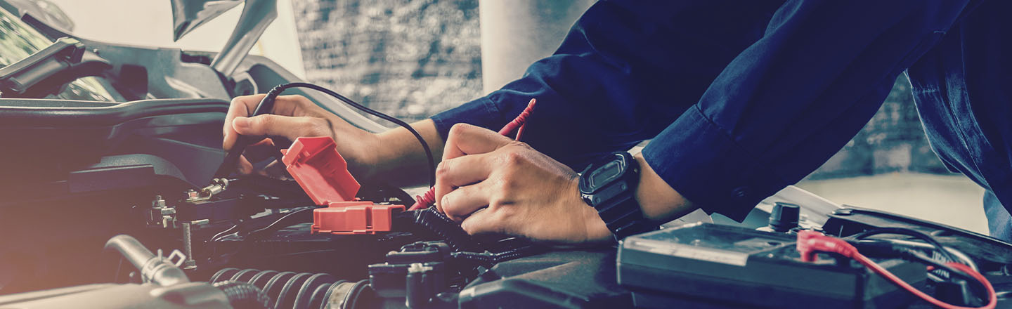 Car Battery Service for Your Toyota in Tuscaloosa, AL