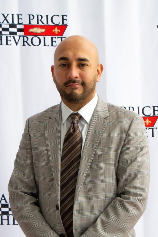 Jose Sueyras Bio Image