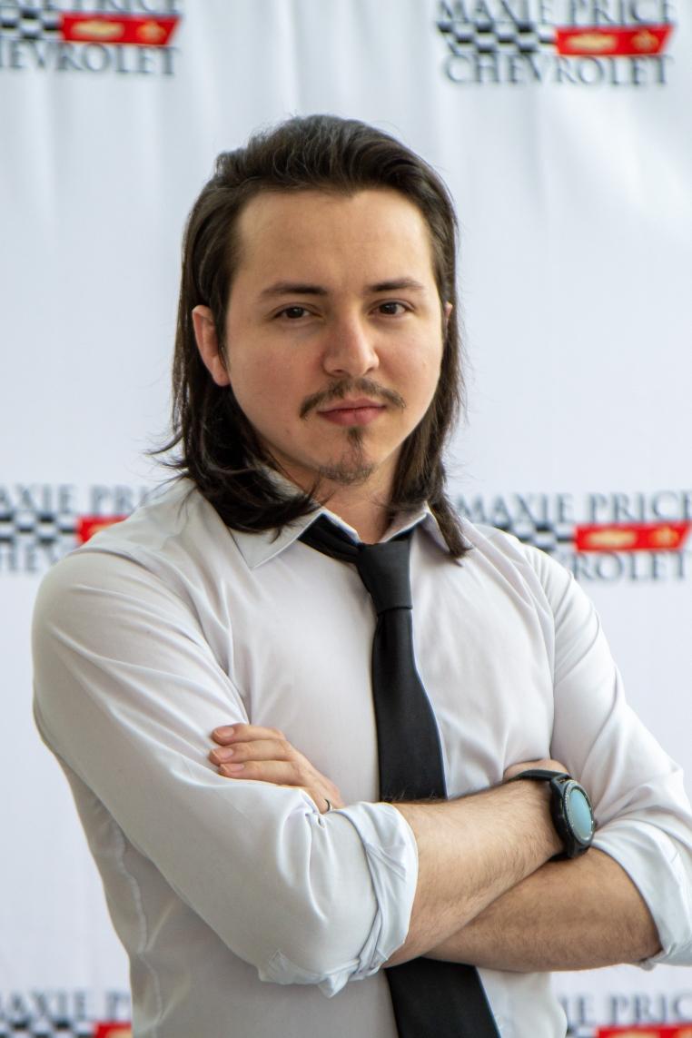 Joshua Truelove Bio Image