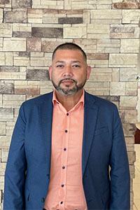 Julio Martinez Bio Image