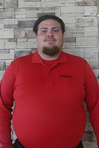 Kevin Bennett Bio Image