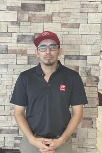 Juan Castillo Bio Image