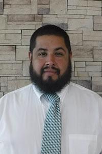 Reynaldo Vasquez Bio Image