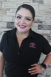 Aleida Campos Bio Image