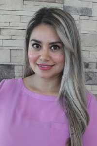 Graciela Hinojosa Bio Image