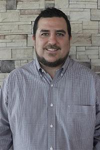 Jose Figueroa Bio Image