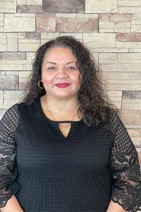 Marisol  Aranda Bio Image