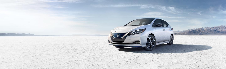 2022 Nissan LEAF