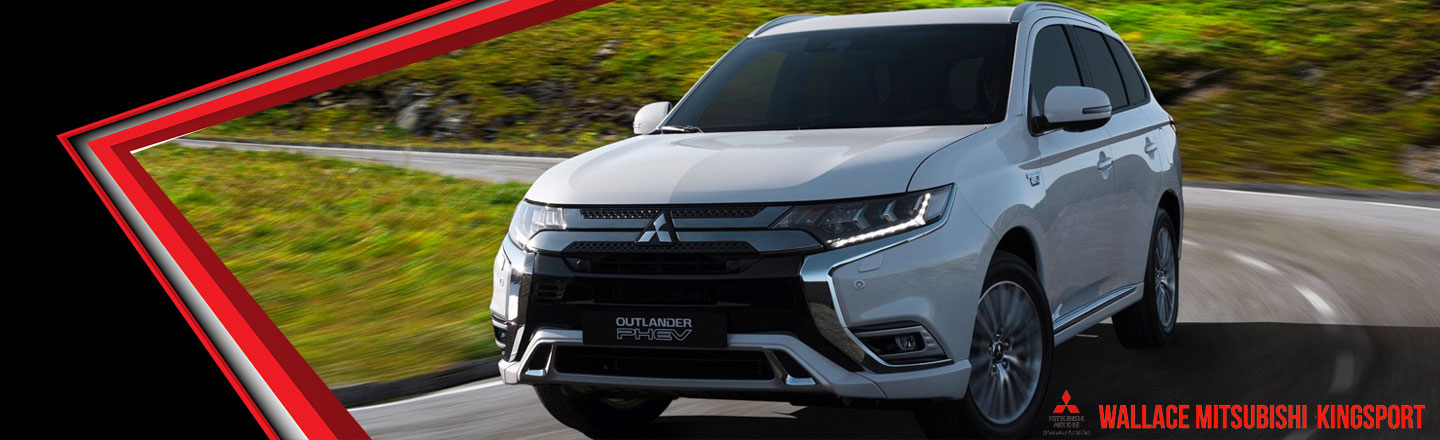 About Our Mitsubishi Dealership Serving Kingsport & Greeneville, TN
