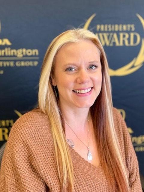 Amber  Petersen
