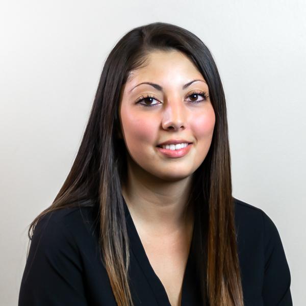 Selena Talmich Bio Image