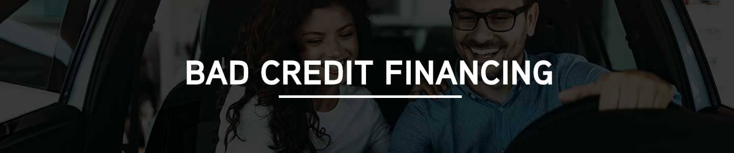 Bad Credit Used Car Loans Available in Fontana, CA