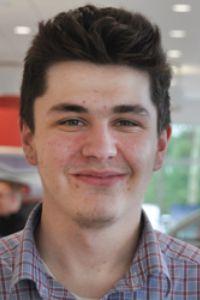 Nathan Bluteau Bio Image