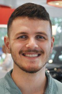 Joe  Prince Bio Image