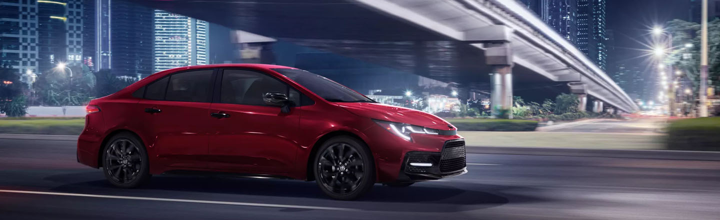 2021 Toyota Corolla available at Toyota of Poway