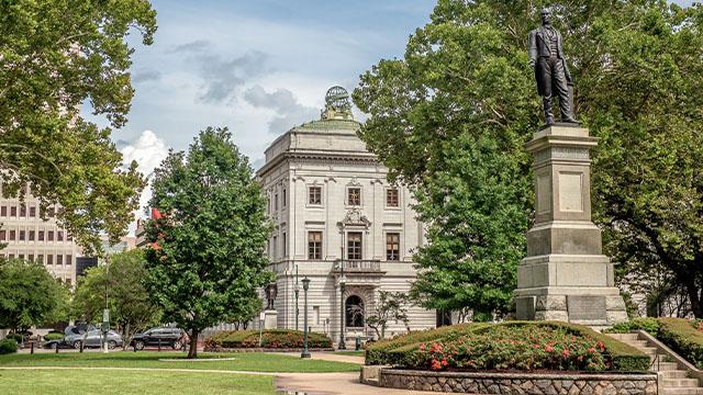 Lafayette Town Square