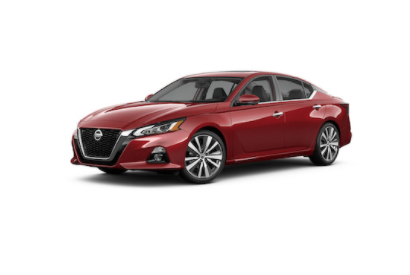New Nissan Altima for Sale near Naples