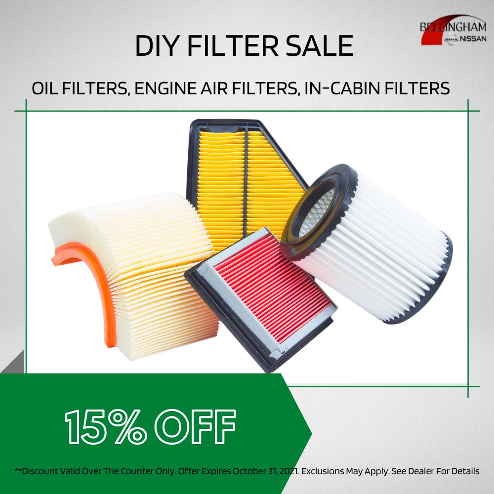 Filter Specials