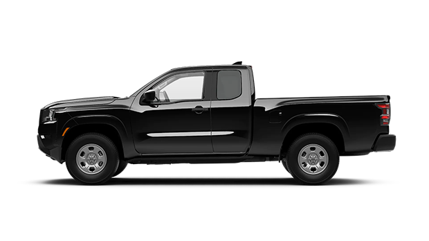 2022 Nissan Frontier King Cab S