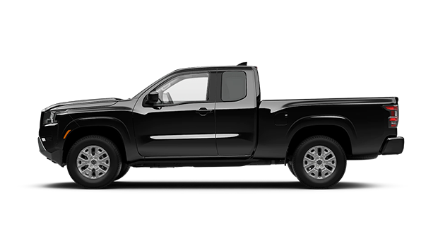 2022 Nissan Frontier King Cab SV